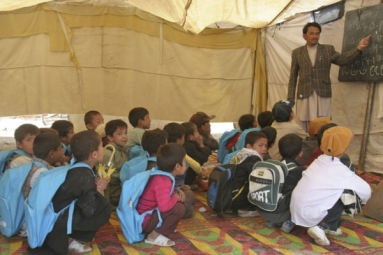 Taliban Reopens Schools only for Boys in Afghanistan