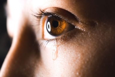 Tears Can Help You Lose Weight Especially If It's Between 7 p.m. to 10 p.m., Claims Study