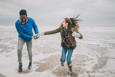 Teasing Your Partner Playfully Can Be Good for Your Relationship
