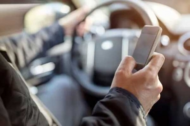 Arizona's Law Ban on Teen Drivers from Texting to Go into Effect July 1
