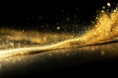 Scientists Create Gold a Million Times Thinner Than Fingernail