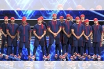The Kings dance crew, The Kings, indian hip hop dance crew the kings win american reality show world of dance take home 1 million dollars, Gully boy