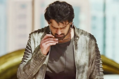 The Shades of Saaho: Perfect Birthday gift for Prabhas Fans