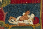 Spirituality, Spirituality, the spiritual essence of kama sutra focus on its purity, Beauty