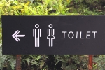 public washrooms, public washrooms, 6 things you should never do in a public toilet, Forbes
