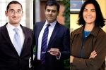 indian population in usa 2018, indian american singers, trump nominates three indian americans to key positions, Nuclear energy