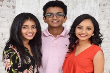Three Indian Teens Die in Fire Accident in Tennessee
