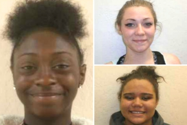 Three Teens Ran Away From North Arizona Treatment Centre