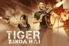 Tiger Zinda Hai Hindi Movie - Show Timings