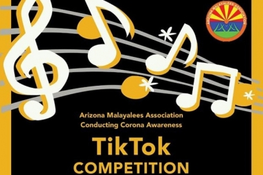 TikTok Competition - Arizona Malayalees