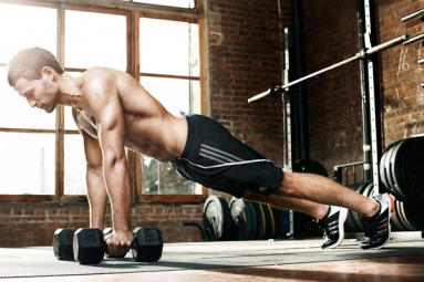 Tips for Men to Lose Belly Fat and Build Muscle Fat