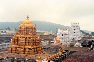 Tirumala Tirupati Devasthanams to Soon Take up Hindu Sanatana Dharma Classes to NRI Children