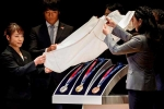 Tokyo 2020 Medal Project, Tokyo 2020 Olympic Medals, tokyo 2020 olympic medals have been made from 6 million recycled phones, Summer