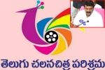 Tollywood shoots, Tollywood news, tollywood gets a shock from telangana government, Telangana