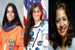 Indian origin astronauts in NASA, astronauts in NASA, meet the 9 top indian origin scientists in nasa, Floods