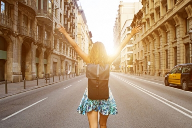 Top Seven Safest Places to Study Abroad