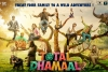 Total Dhamaal Hindi Movie - Show Timings