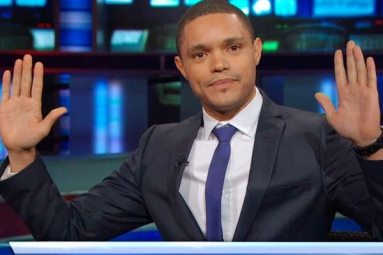 American TV Show Host Trevor Noah Apologizes for Comments on Indo-Pak Tensions