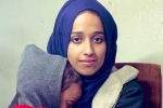 isis, women in ISIS, trump says alabama woman who joined isis should not return to u s, Toddler