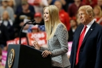 Trump Says Ivanka's Personal Email Had No Classified Information