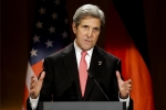 world economic forum videos, government shutdown, trump should resign says u s former secretary of state john kerry, World economic forum