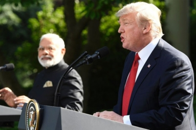 Donald Trump Terminates Preferential Trade Status for India Under GSP