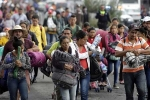 donald trump, Legal Immigrants on public assistance, trump tightens rules on legal immigrants seeking public aid, Migrant