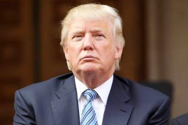 Trump fills his administration