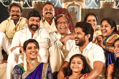 Nani's Tuck Jagadish will skip a Theatrical Release