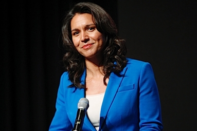 Tulsi Gabbard to Meet Indian-Americans on Potential Presidential Run