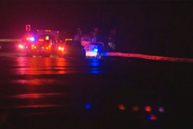 Two dead after motorbike crash in Goodyear