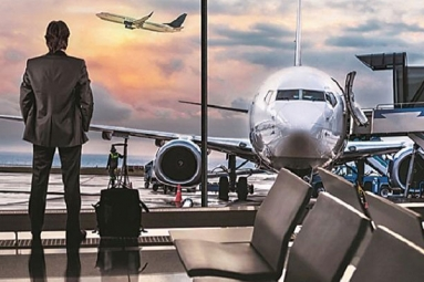 UK, Canada and Dubai ban flights from India