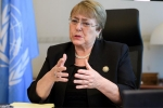harassment of dalits in India, communal riots and violation of minority rights, un chief michelle bachelet warns india over increasing harassment of muslims dalits adivasis, Karnataka
