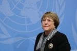 inequalities bachelet, un human rights commission on india, un human rights commissioner says divisive policies will hurt india s growth, Geneva
