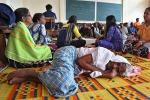 Alappuzha Relief Camp, Kerala floods, unicef team visits alappuzha relief camp praises kerala govt, Good food