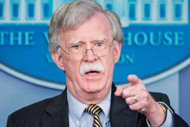 US NSA: We Support India's Right To Self Defense