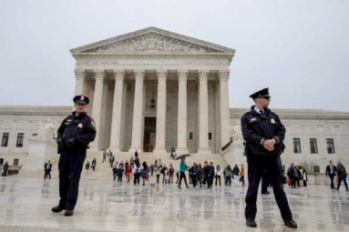 U.S. Supreme Court sides with Trump's Administration on Migrant Abortion Case