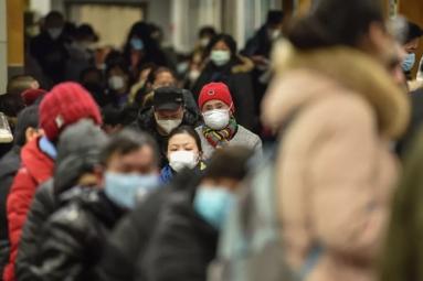 US coronavirus death toll crosses 5,000; 215,417 confirmed cases