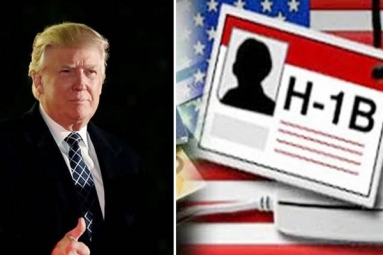 United States May Lose Its Competitiveness Due to Tightening of H-1B Rules