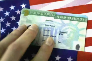 USA Introduces Super Fee For Indians To Get Green Cards