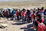 Border Patrol, Arizona, arizona border patrol agents rescue undocumented immigrants, Hikers