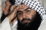 Masood Azhar, Masood Azhar global terrorist, un security council designates masood azhar as global terrorist, Pulwama terror attack