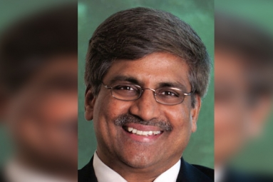 Faculty favored Indian-origin finalist in University of Arizona president search