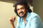 Kiran Korrapati, Varun Tej next movie, upendra to play a crucial role in varun tej s film, Kannada