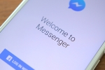 similar to WhatsApp, unsend in FB messenger, users can now remove sent messages on facebook messenger, Whatsapp