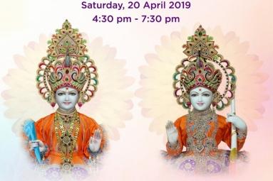 Utsav - Swami Narayan Jayanti and Ram Navami