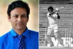 Chandrasekhar suicide, Chandrasekhar suicide, former indian cricketer vb chandrasekhar commits suicide, Sports