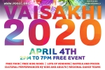 Arizona Upcoming Events, Vaisakhi 2020 - PDSCC in Hammers Park, vaisakhi 2020 pdscc, Sports