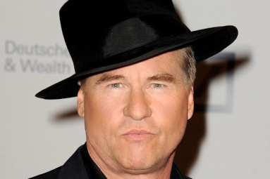 Val Kilmer will be returning to Arizona
