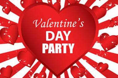 Valentine's Party - Mauj Entertainment